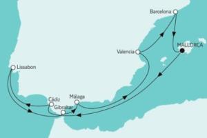 Mittelmeer_mit_Malaga-Reisetreff_Achim