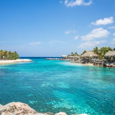 Karibik, Curacao