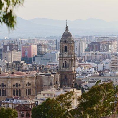 px malaga, Spanien