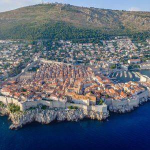 Dubrovnik,Adria,Kroatien