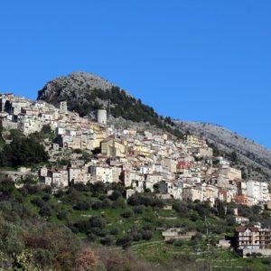 Salerno, Italien
