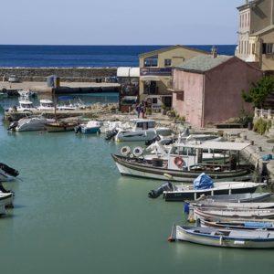 Korsika,Mittelmeer
