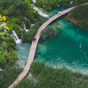 Kroatien, Adria
