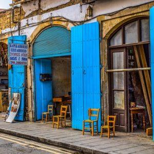 Zypern, Griechenland, Larnaca