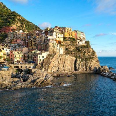 Italien, Mittelmeer