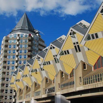 rotterdam-408974_640