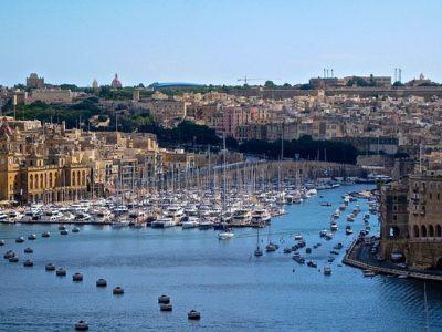 Malta,Italien
