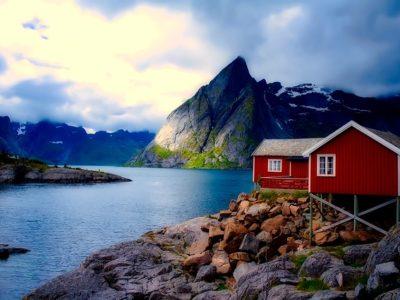 Norwegen,Nordeuropa