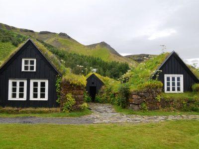 Island, Norwegen,Nordeuropa