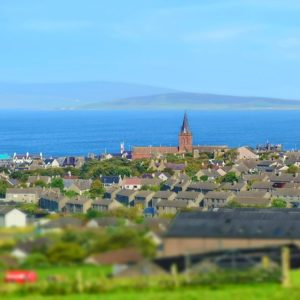 Großbritannien,Orkney