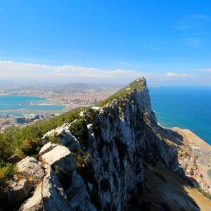 Gibraltar,Spanien,Westeuropa