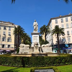 Korsika, Italien,