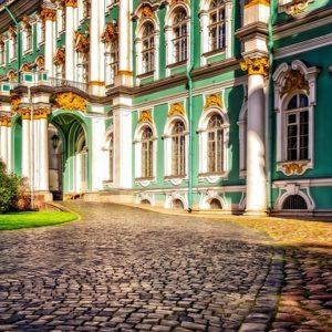 St.Petersburg,Russland,Ostsee