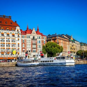Stockholm,Noreuropa,Ostsee