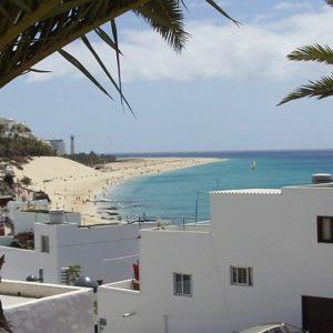 Fuerteventura, Kanaren